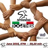 Spinning® Together....unlimited power