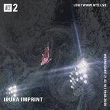 Ikura Imprint - 21st February 2018