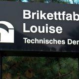 Leigh Johnson live @ Alte Brikettfabrik - Domsdorf - 28.02.2009