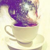 A Cup of Galaxy