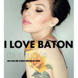 I LOVE DJ BATON - BATON MI CORAZON  RUSSIAN PARTY CANCUN MEXICO JULY 2015