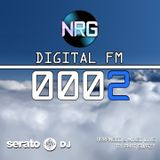 NRG ENTERTAINMENT - DIGITAL FM 0002 (Mixed by Phat SwaZy)