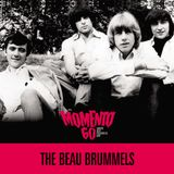 MOMENTO 60 - SPECIAL THE BEAU BRUMMELS for Radio Momento 60