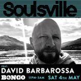 Soulsville Live Mix (feat. David Barbarossa): 05.19