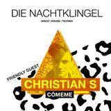 Die Nachtklingel w/ Christian S