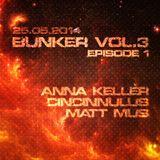 Art Style: Techno | Bunker Vol.3 | Episode 1 [Part 3] : Matt Mus