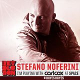 Stefano Noferini LIVE from Music Is Revolution @ Space Ibiza August 2014