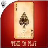 DJ MACA & Skridowloops- Time to Play Promo Skull Rec.