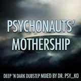 Psychonauts' Mothership