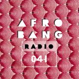 Afrobang Radio - 041 ft. wellness visionary Lauren Ash of Black Girl in Om
