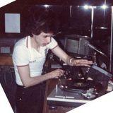 "Mario ""Smokin"" Diaz WGCI Chicago 1987"