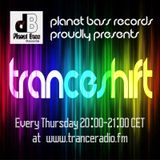 """Planet Bass Records Presents TranceShift #17"" (Germany / 2013-05-02 / www.tranceradio.fm)"