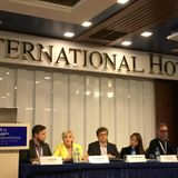 Restorative Dispatches (3): 10th Int. Conference, European Forum for Restorative Justice (Tirana)