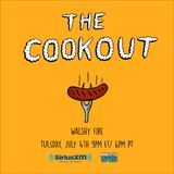 The Cookout 054: Walshy Fire