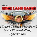 Hed Kandi's 10-Years-Twisted Disco 2 DirtyTwisted - Mixed By Dj Jack Kandi