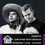 Longplay - Lunchtime With Longplay 10 OCT 2018