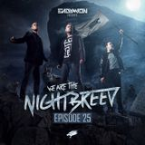 Endymion presents: We Are The Nightbreed | Episode 25