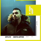Hyp 219: Sweyn Jupiter