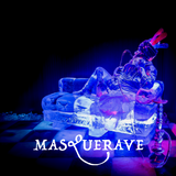 MASQUERAVE PODCAST #39 – HISTRIONICS EDITION feat. TEA TRALNA