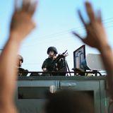 Domestic Disturbance: Ferguson