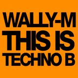Wally-M - This Is Techno (Side B Night)
