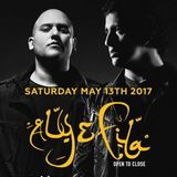 Aly & Fila - Live @ Sound-Bar (Chicago) - May 2017
