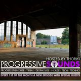 """Bug© - Exclusive Guest Mix for """"Thorin's ProgressiveSounds podcast episode 3"""" 2012-11-01"""