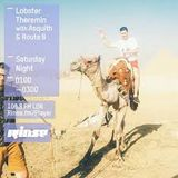 Lobster Theremin w_ Asquith + Route 8 - 31st October 2015 Rinse FM Podcast
