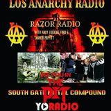 Letum Ascensus on Razor Radio with AFF and Tanner Poppitt