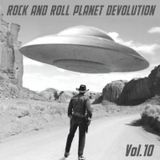 Rock & Roll Planet Devolution Vol. 10 - Klaus Kinski set on fire