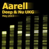 Deep House and Nu UKG May 2013