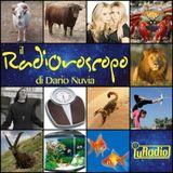Il Radioroscopo di Dario Nuvia - 13/04 - 19-04