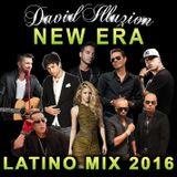 DJ David Illuzion's LATINO MIX 2016