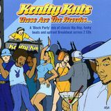 Krafty Kuts - These Are The Breaks (Hip Hop Mix)