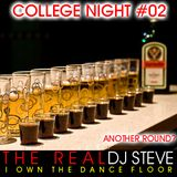 DEMO CD: COLLEGE NIGHT #02