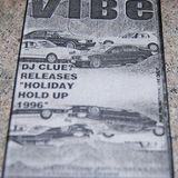 DJ Clue - Holiday Holdup '96 (Side A) - 1996