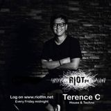 RiotFM with Terence C - Mix - 120