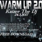 Rind Radio 24.3.2017 warm up 28-Kaizer The Dj