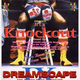 Easygroove Dreamscape 9 'It's A Knockout' 4th Feb 1994