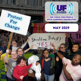 """Show 89 """"Protest For Change"""" (May 2019)"""