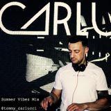 Summer Vibez Mix