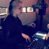 Emika (Emika Records, Ninja Tune - Berlin) @ La Boum de Luxe, FM4 Radio (21.11.2014)