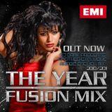 Va. Year Fusion Mix Vol.01