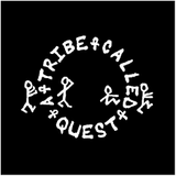 Uncle Doobie Presents -Tribe Called Quest Vinyl Mix PT 1