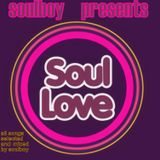 in love with the soul of soulboy