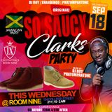 DJ ROY  AT SO SAUCY CLARKS PARTY SEPT18,19/ASHEVILLE.NC [LIVE AUDIO]