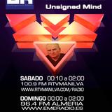 Underground ROOM : 23 - NOV - 2013 . GUEST : Unsigned Mind