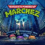 DEVEDESETE POWERED BY MARCHEZ 2K17