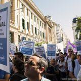 Conflicto en la Universidades Nacionales y Paritaria Salarial - 17/05