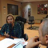 Adriana Terrazas, diputada federal, presenta informe de actividades legislativas